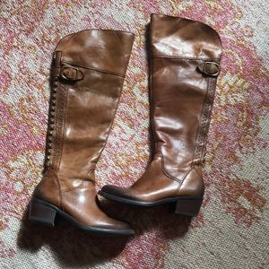 Vince Camuto riding boots (final price)